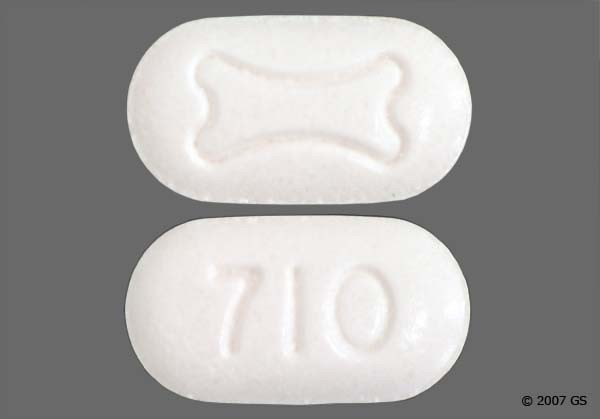 Photo of the drug Fosamax Plus D.