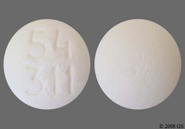 Photo of the drug Precose (generic name(s): ACARBOSE).