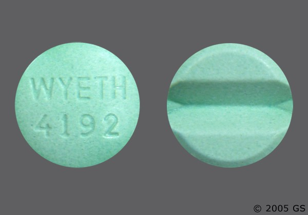 Photo of the drug Isordil Titradose.