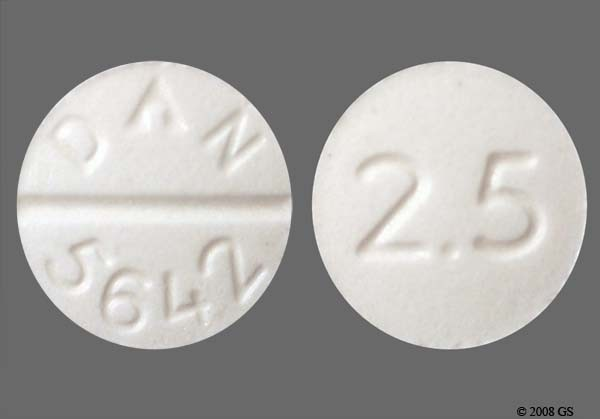 Photo of the drug Rogaine.