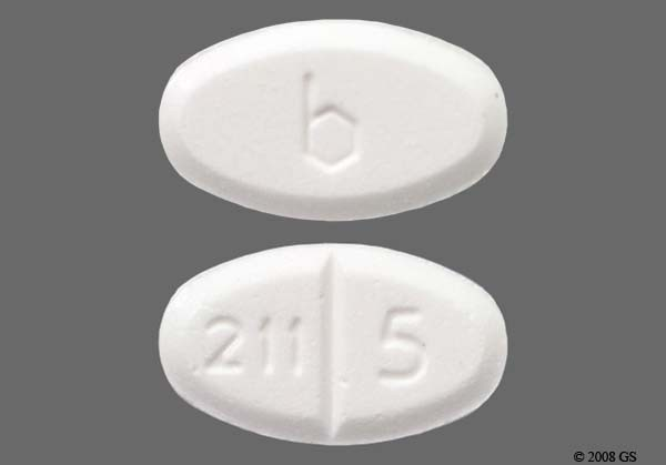 Photo of the drug Norethindrone Acetate.