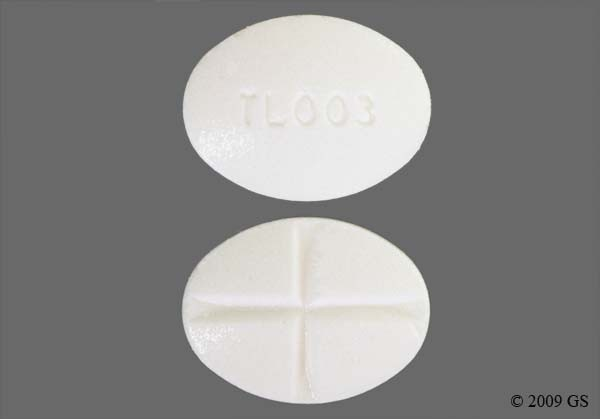 Photo of the drug Methylprednisolone.
