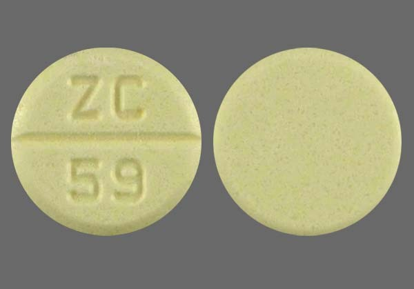 Photo of the drug Imuran.