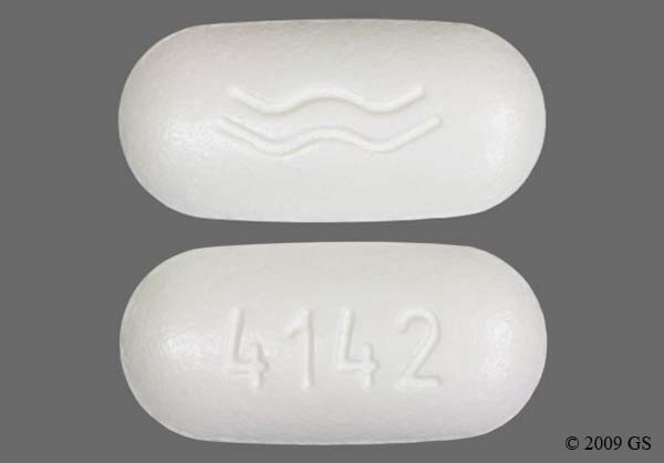 Photo of the drug Multaq.