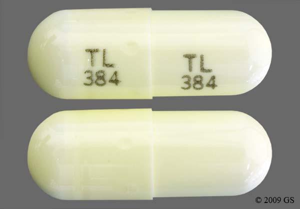 Photo of the drug terazosin (generic name(s): TERAZOSIN).