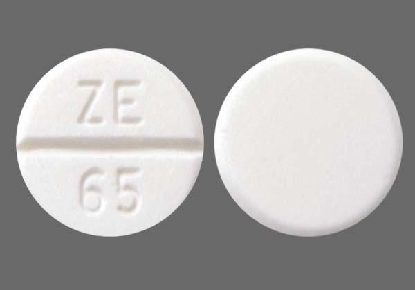 Photo of the drug Pacerone (generic name(s): AMIODARONE).