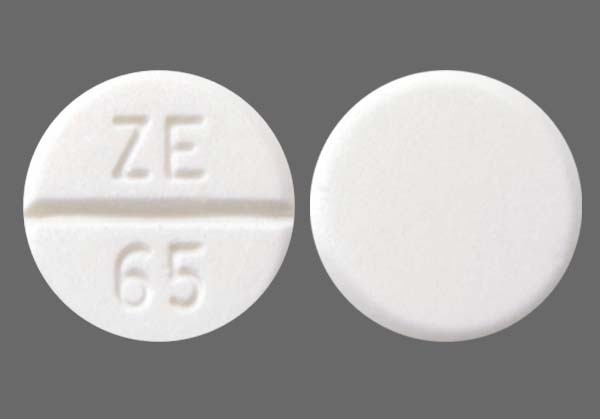 Photo of the drug Pacerone.