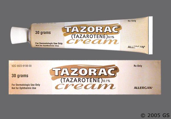 Ziana Cream