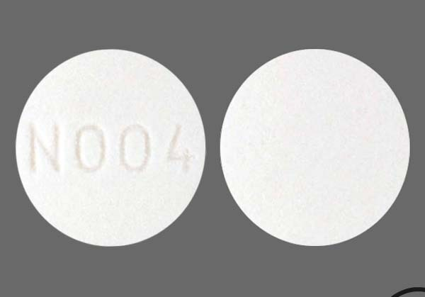 Photo of the drug Hydroxyzine Hcl.