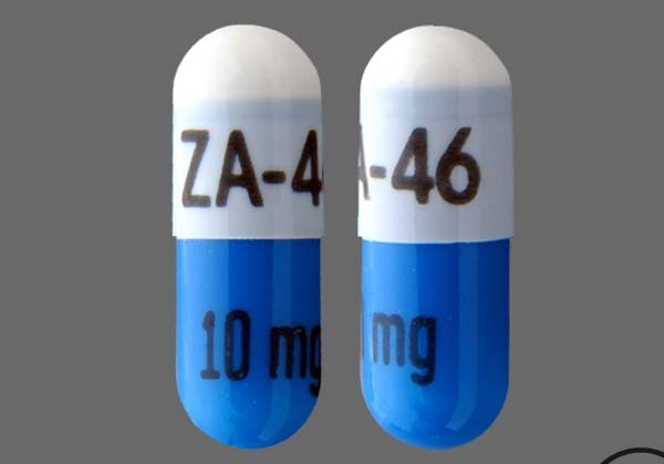 Photo of the drug Altace.