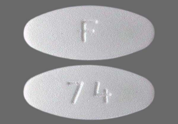 Photo of the drug Hyzaar.