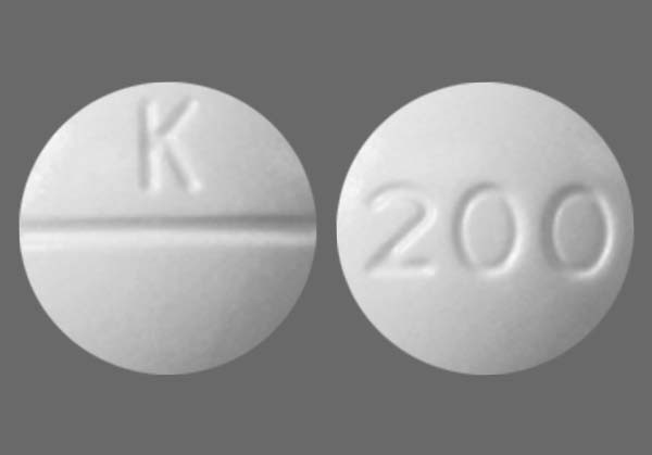 Photo of the drug Oxandrin.