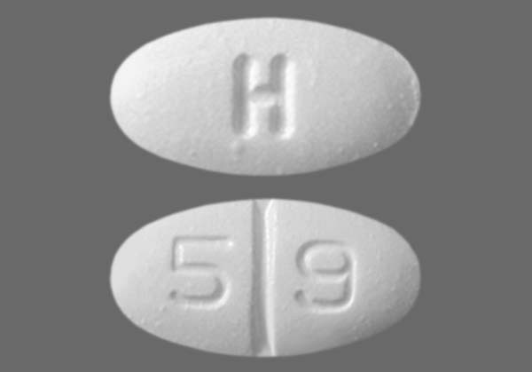 Photo of the drug Demadex.