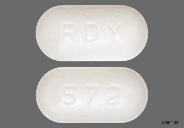 Photo of the drug Allegra-d 24 Hour.