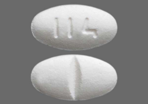 Photo of the drug Cozaar.