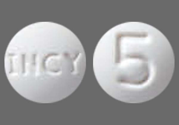 Photo of the drug Jakafi.