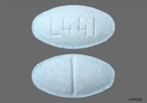Photo of the drug Unisom (doxylamine) (generic name(s): ).