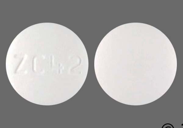 Photo of the drug Coreg (generic name(s): CARVEDILOL).