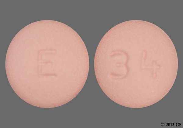 Photo of the drug Plavix (generic name(s): CLOPIDOGREL).