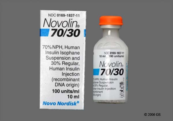 Humulin 70 30 U 100 Insulin Prices Amp Free Savings Vouchers