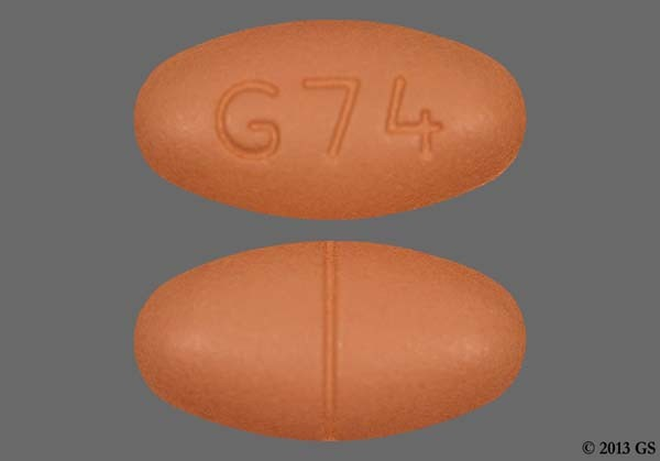 Photo of the drug Calan Sr (generic name(s): VERAPAMIL).