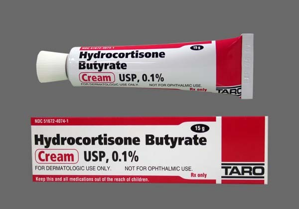 Photo of the drug Locoid (generic name(s): HYDROCORTISONE BUTYRATE).