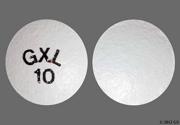 Photo of the drug Glucotrol Xl.