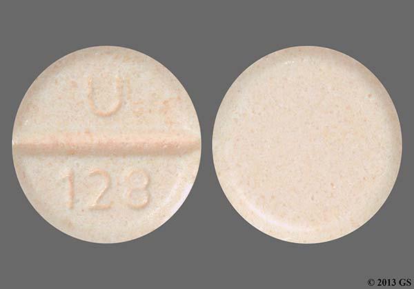 Photo of the drug Microzide (generic name(s): HYDROCHLOROTHIAZIDE).