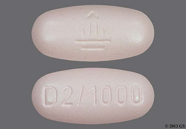 Photo of the drug Jentadueto (generic name(s): ).