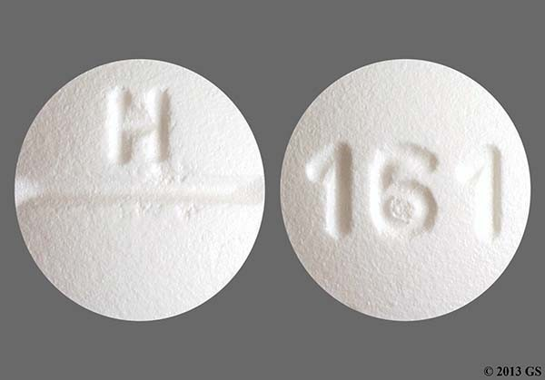 Photo of the drug Xyzal.