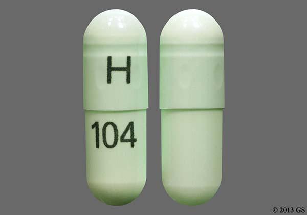 Photo of the drug Indocin (generic name(s): INDOMETHACIN).