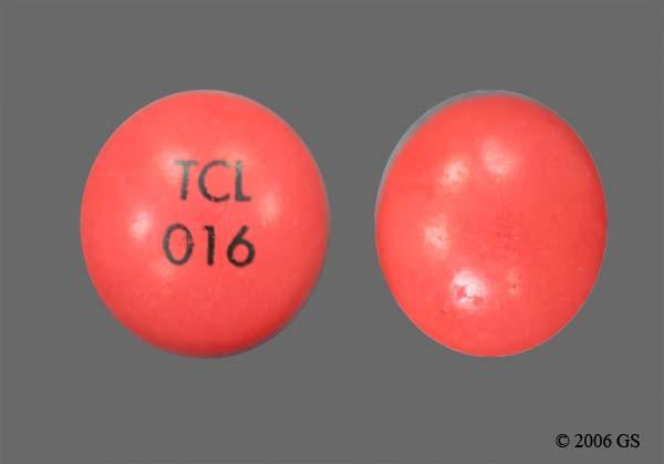 Photo of the drug Sudogest (generic name(s): PSEUDOEPHEDRINE HCL).