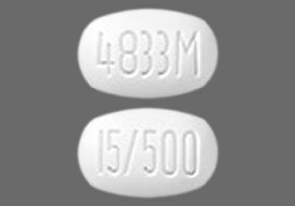 Photo of the drug Actoplus Met (generic name(s): PIOGLITAZONE-METFORMIN).