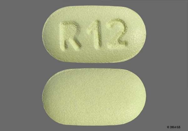 Photo of the drug Ropinirole.