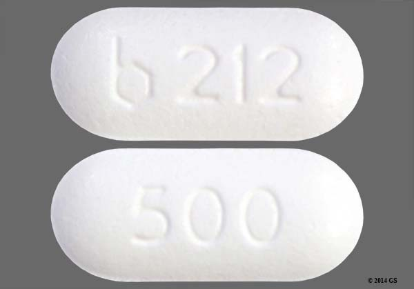 Photo of the drug Slo-niacin.