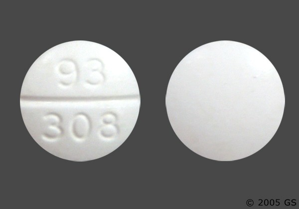 Photo of the drug Dayhist Allergy (generic name(s): CLEMASTINE).