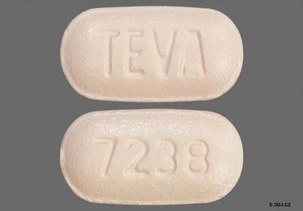 Photo of the drug Avalide.