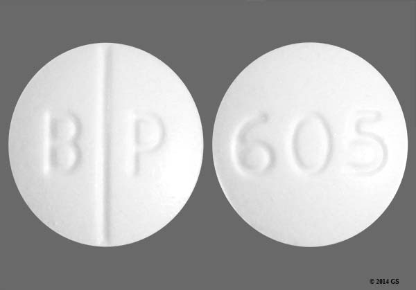 Photo of the drug Karbinal Er (generic name(s): CARBINOXAMINE MALEATE).