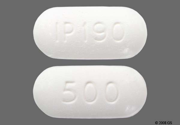 Photo of the drug Naprosyn (generic name(s): NAPROXEN).