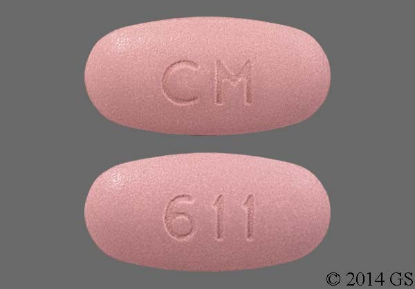 Photo of the drug Invokamet (generic name(s): ).