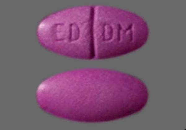 Photo of the drug Ed A-hist Dm.