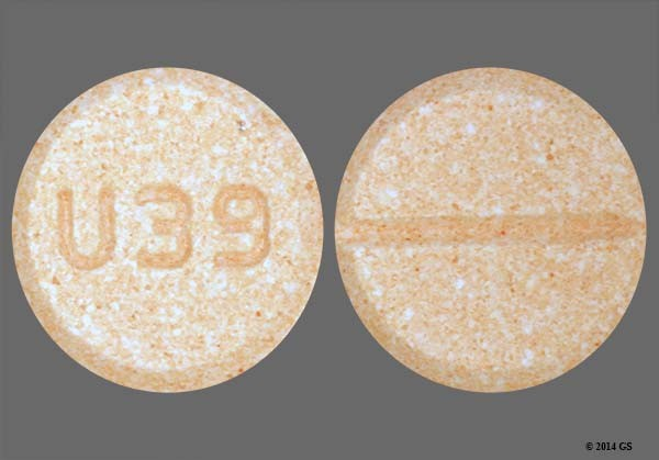Photo of the drug Zenzedi (generic name(s): DEXTROAMPHETAMINE).