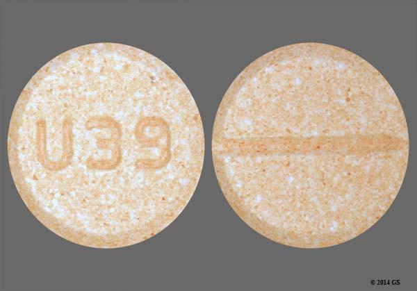 Photo of the drug Zenzedi (generic name(s): DEXTROAMPHETAMINE).