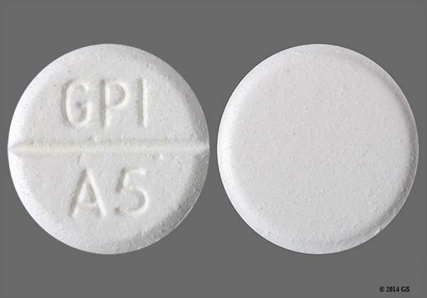 Photo of the drug Mapap Extra Strength.