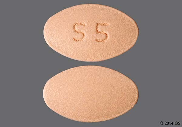 Photo of the drug Zocor (generic name(s): SIMVASTATIN).
