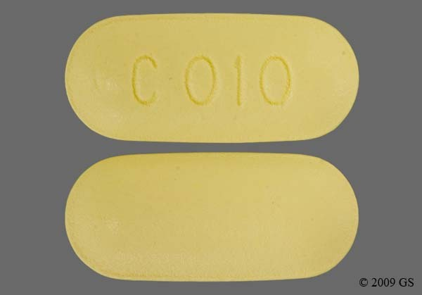 Photo of the drug Covaryx.