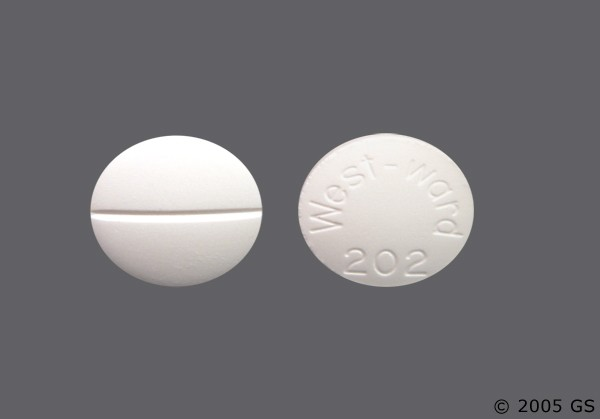 Photo of the drug cortisone (generic name(s): CORTISONE).