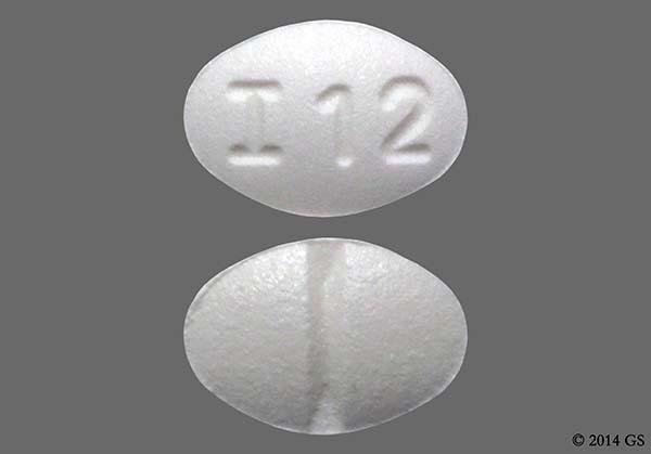 Photo of the drug Xyzal (generic name(s): LEVOCETIRIZINE).