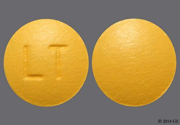 Photo of the drug Femara (generic name(s): LETROZOLE).