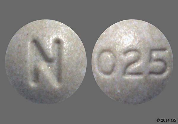 Photo of the drug Nature-throid.